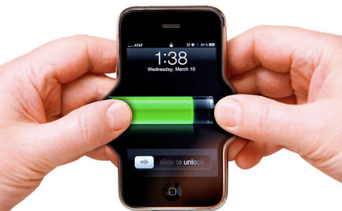 How to Extend Battery Life of Our Smartphone?