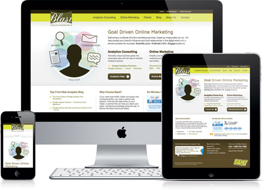 Why We Need to Have Responsive Mobile Website?