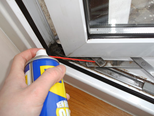 A Starter's Guide To UPVC Window Repairs