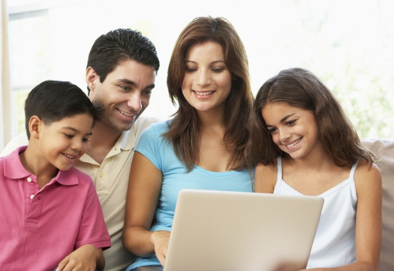Digital Parenting Of Teens: Are We Going A Little Overboard?