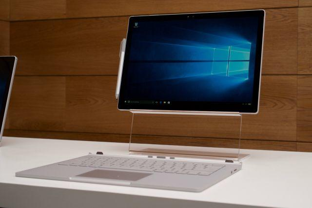 Surface Pro 4: Microsoft's First Laptop With 6th Generation Intel Skylake Processor