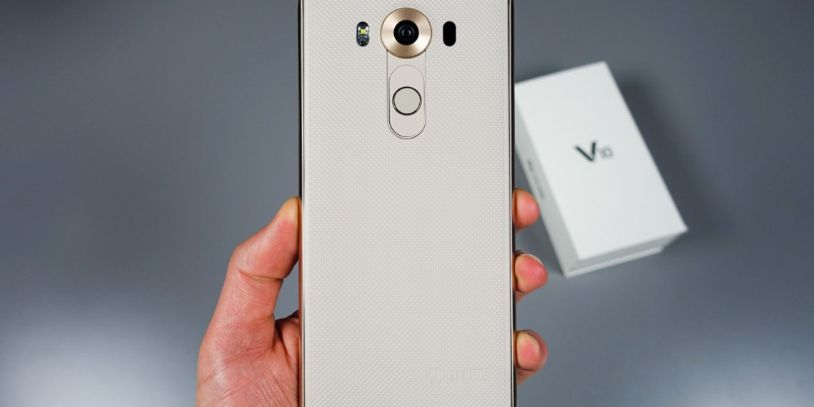 5 Best Smartphones With Fingerprint Scanner4