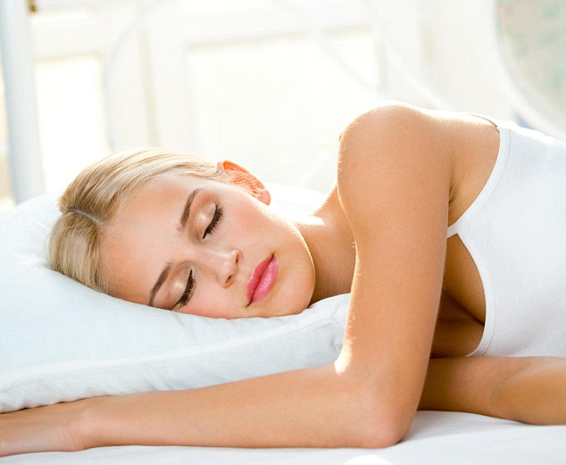 5 Ideas To Lose Weight While You Sleep
