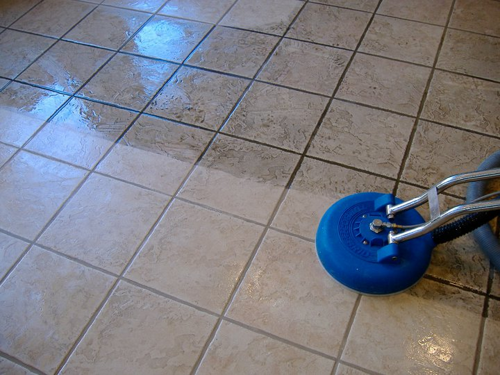 Quashing The Mysteries Of Grout and Tile Cleaning