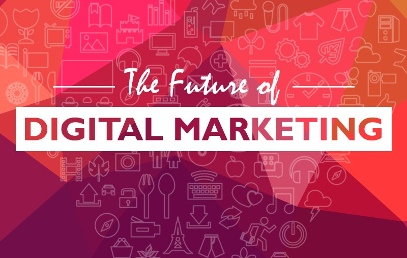 What Your Digital Marketing Efforts Should Consist Of In 2016?