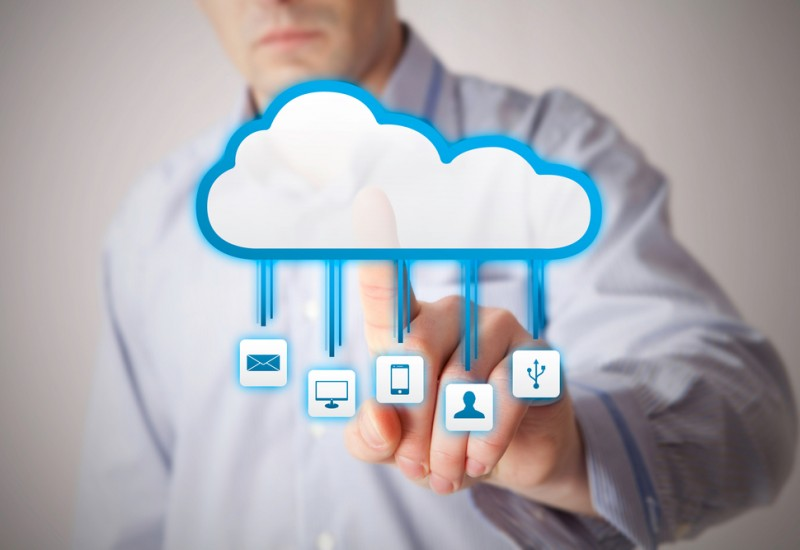 5 Advantages Of Cloud Desktop Computing