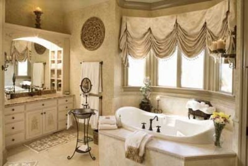 vintage bathroom ideas - Bathroom Designs Vintage