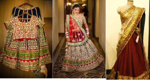 Top Bridal Lehengas Stores In Shahpur Jat