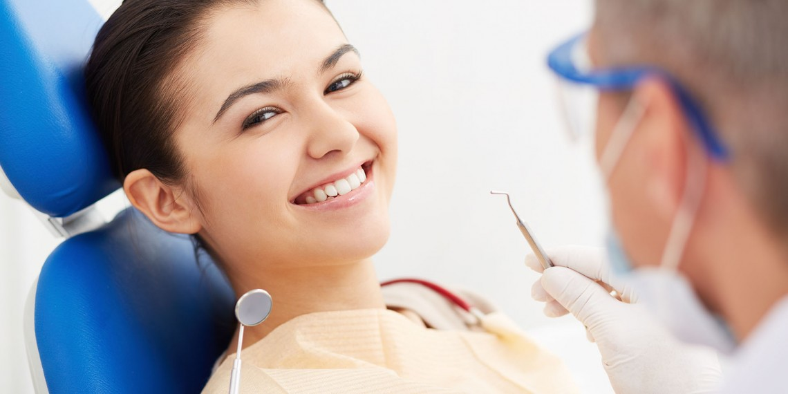 Different Types Of Dentistry Services