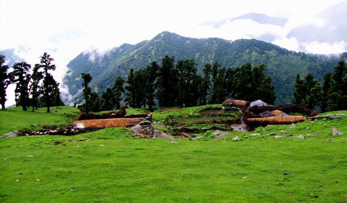 Chopta – The Little Known Paradise In Uttarakhand