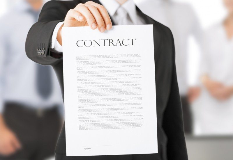 The Top Contract Lawyers In New York