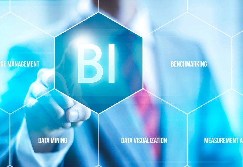 Why Consolidate Multiple BI Systems Into One Business Suite?