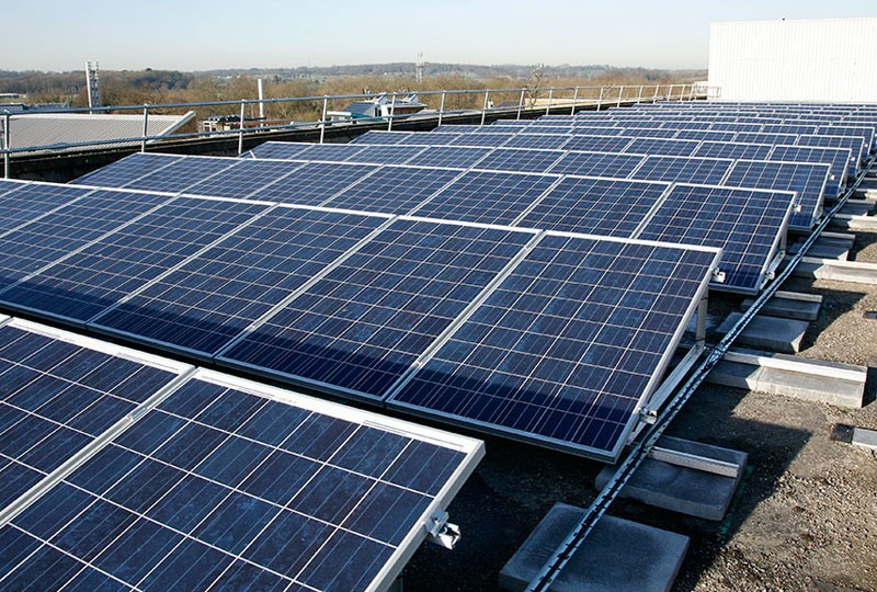 The Importance Of Commercial Solar Power