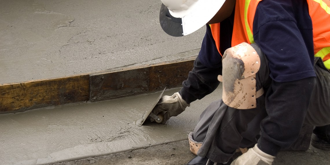 Services Offered by A Concrete Contractor