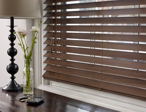 Confused About Aluminum vs. Wooden Blinds? Here's The Key