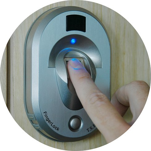 Top Biometric Gun Safe Reviews – Models Using Finger Print Recognition Technology
