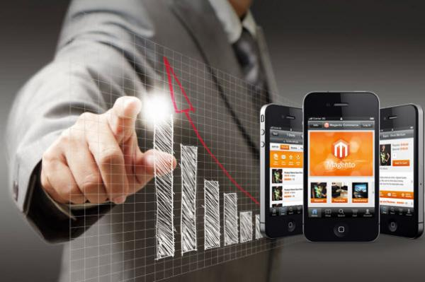How To Increase The Sales Of Mobile Magento e-Commerce Site