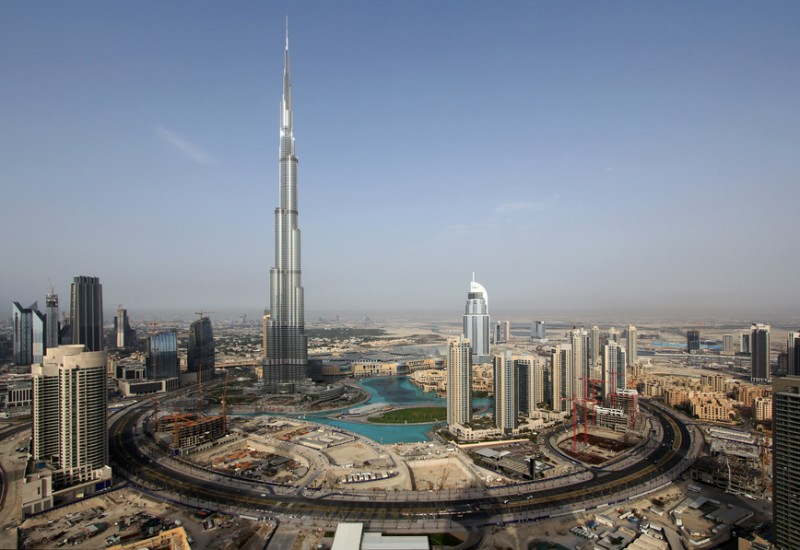 Top Places That Can Be Visited In Dubai by The Aspiring Tourist
