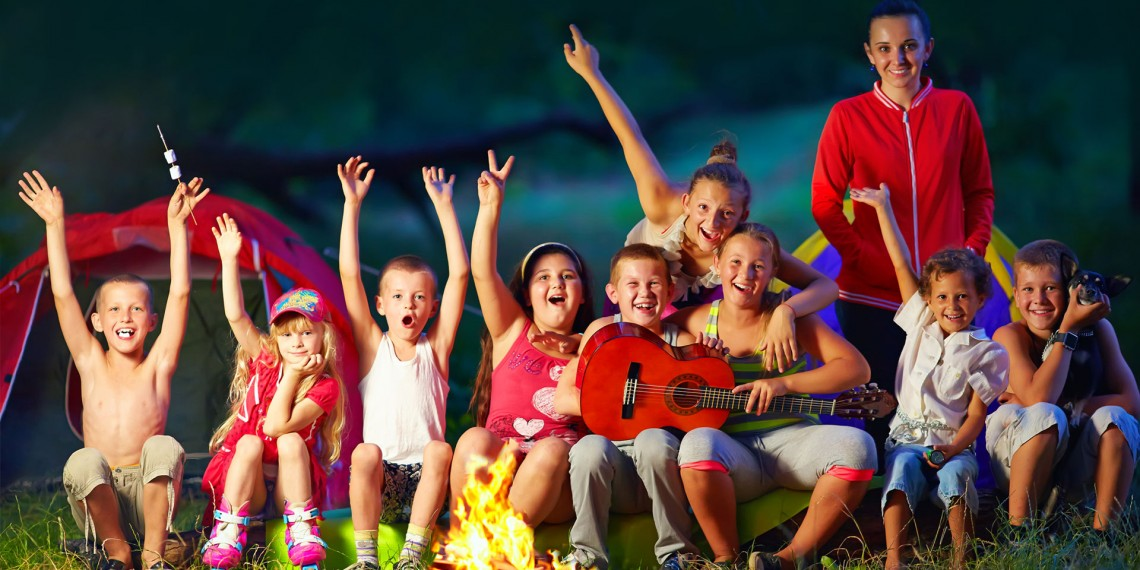 What You Can Get from Summer Camps For Kids