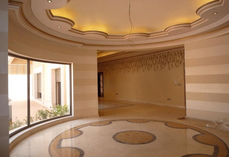 High Quality Venetian Plastering By Skilled Professionals