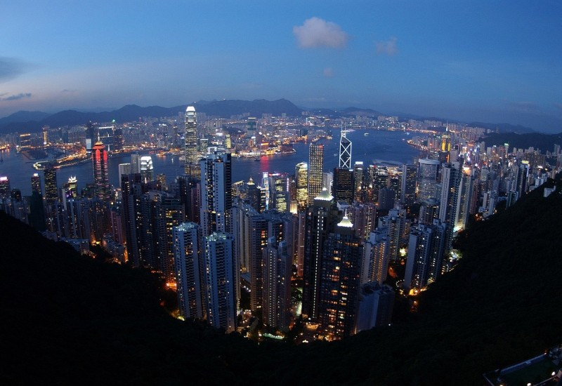 5 Good Reasons To Visit Hong Kong