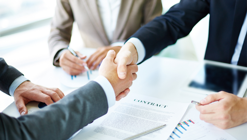 Inherent Benefits Of Corporate Acquisitions and Mergers