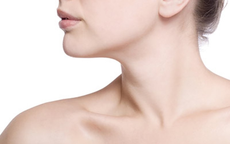 Process Of Full Neck Lift Treatment