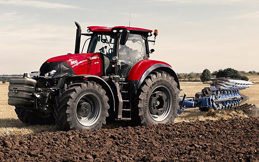 Are Small Specialists or Big Chains The Future In Agricultural Machinery Dealerships?