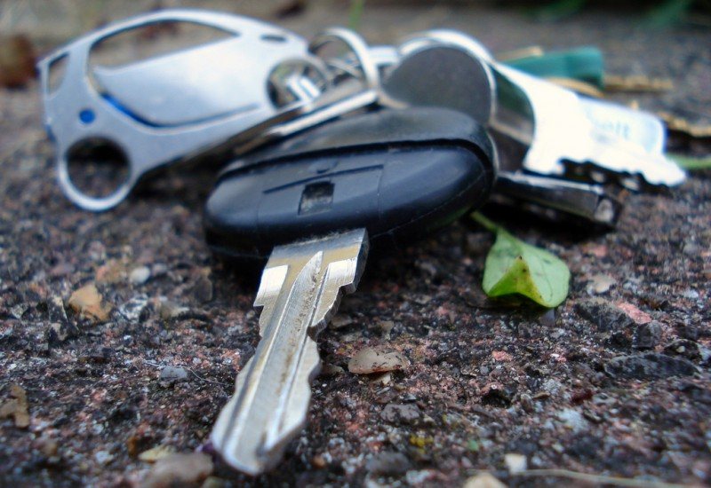 What To Do If Your Car Keys Are Lost In Lambeth?