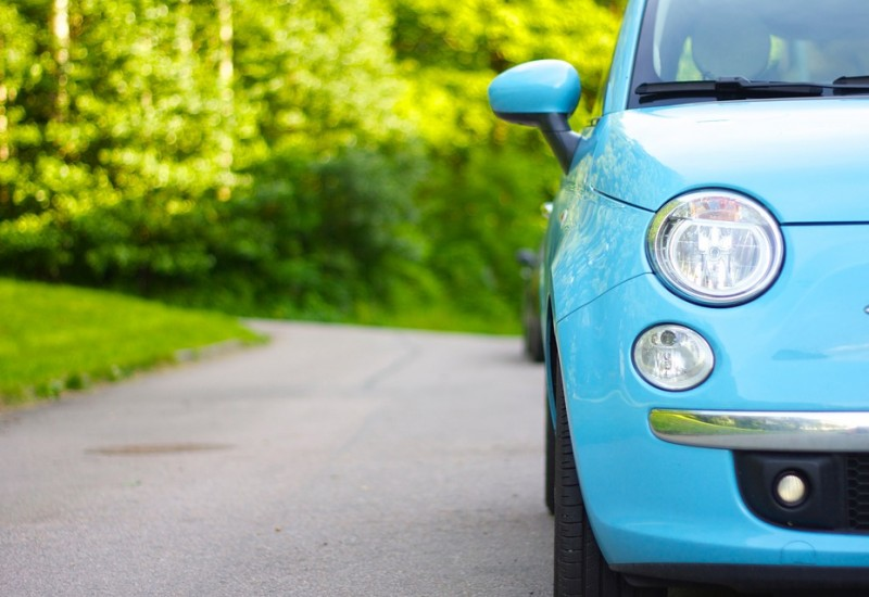 Easy Ways To Make Your Car Look New Again