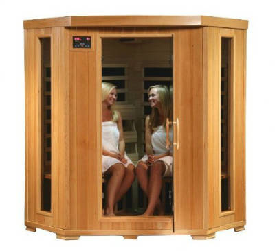 Setting Up Stylish Sauna Kits Anywhere With Ease