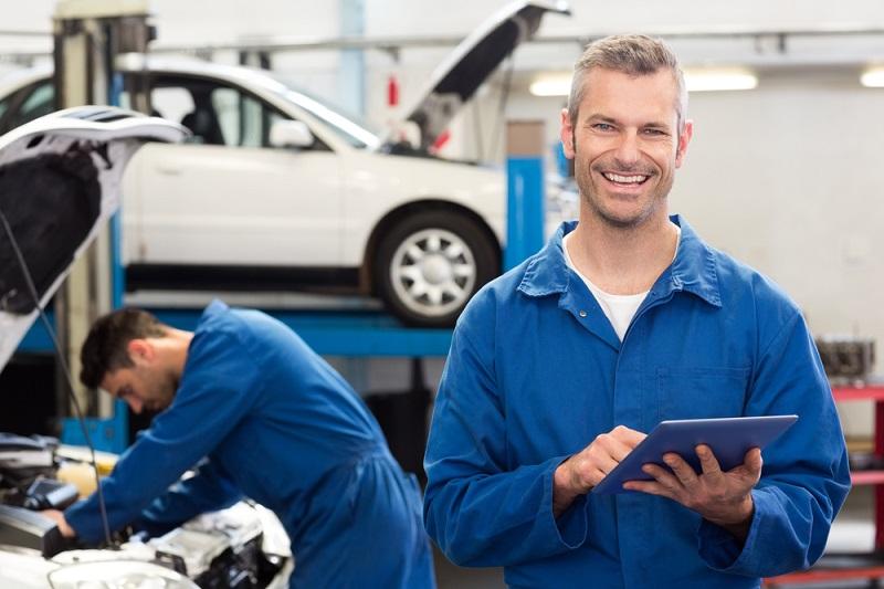 Volkswagen-Service (1)