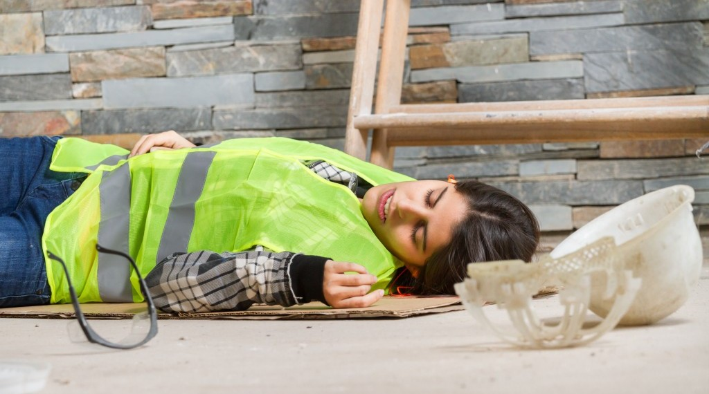 The Importance Of Representation For Workplace Accidents