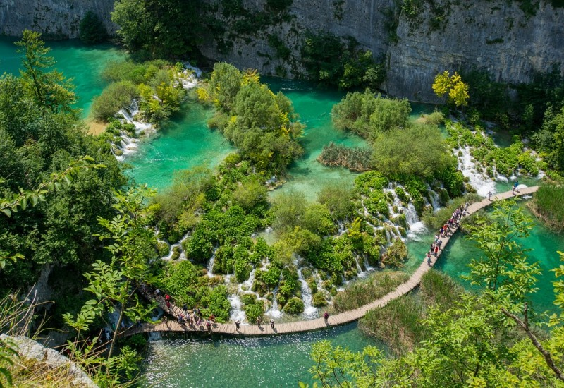 5 Magical Destinations For Active Holidays In Croatia