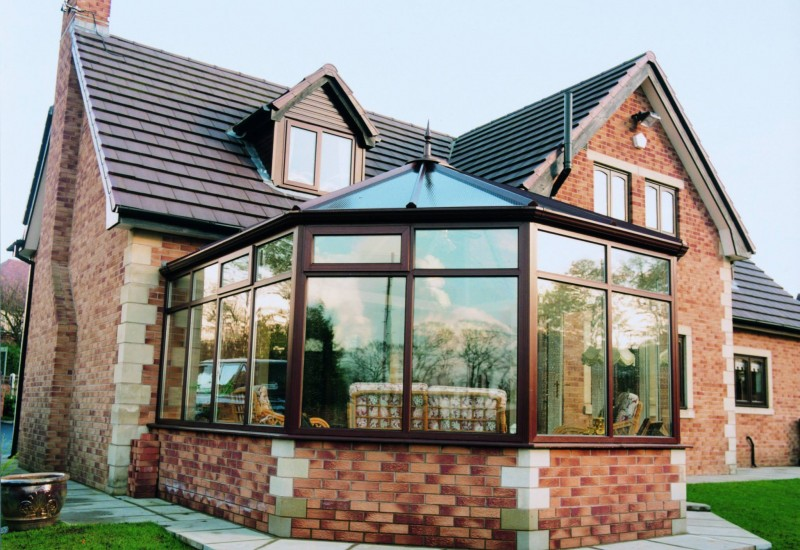 Designing And Installing Your Dream Conservatory In Your House