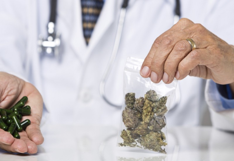10 Things To Consider Before You Get Marijuana Prescription