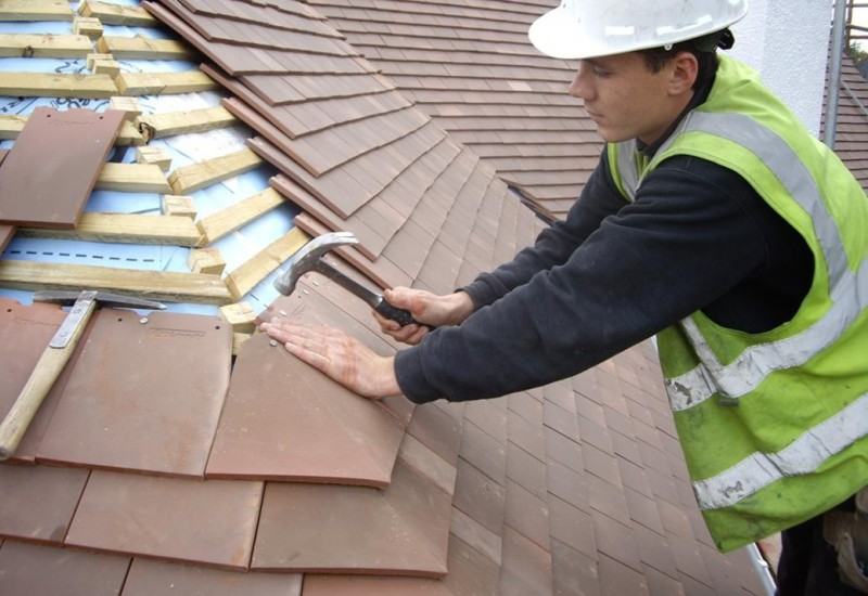 What To Consider While Getting Roofs Installed At Your Place?