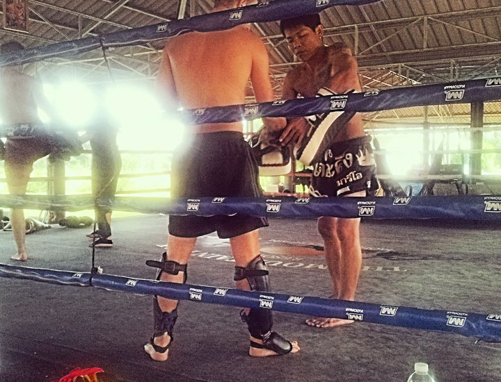Sport Travel For Muay Thai Training In Thailand