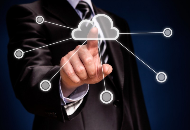 Benefits Of Selling Cloud Services