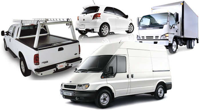 On Demand Warranty Technology For Large Fleet Services