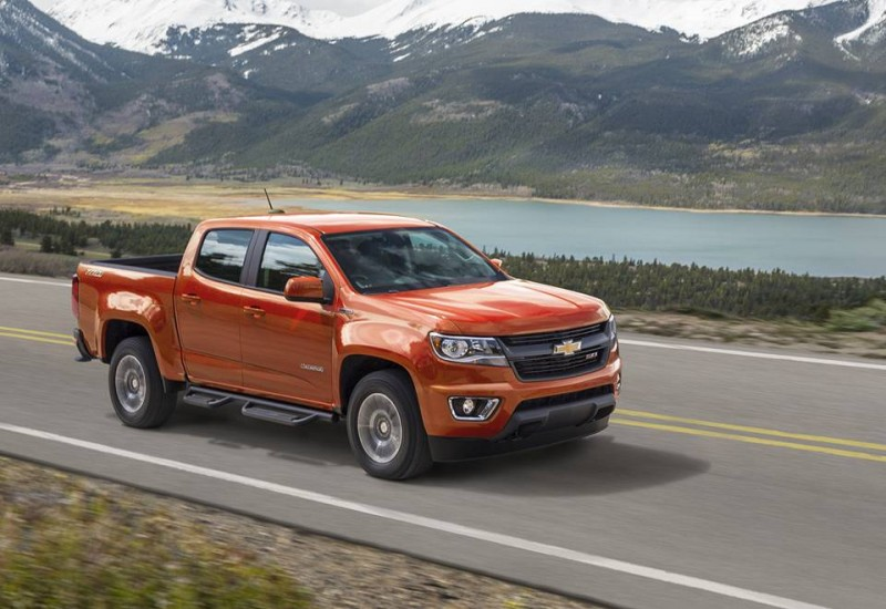 Is The Pickup New Crossover?