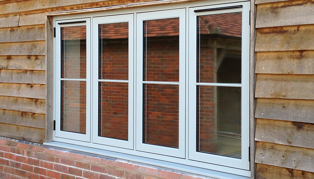 Why You Should Prefer Double Glazing Over Traditional Windows?