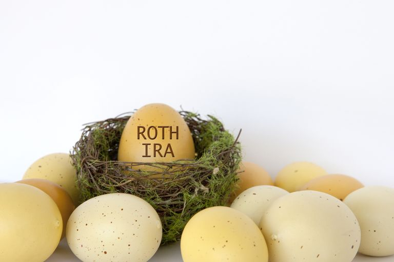 Should You or Shouldn't You Convert Your Traditional IRA Into A Roth IRA?