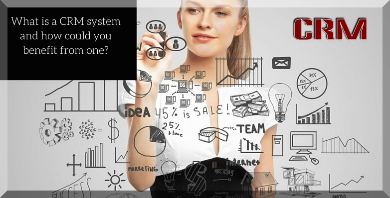 What Is A CRM System?