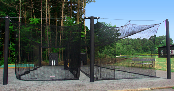 Why Batting Cage Nets Are Considered The Most Important Sport Equipment?