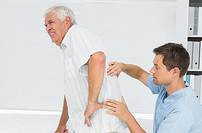 Relief Measures and Treatments To Back Pain