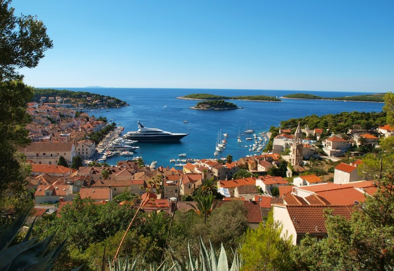 Must Visit Islands in Croatia