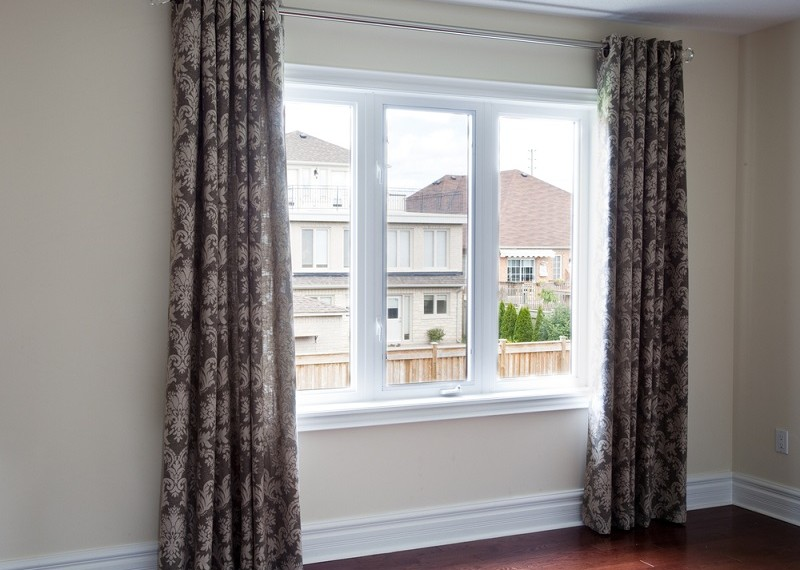 Style Up Your Home With Chic Curtains