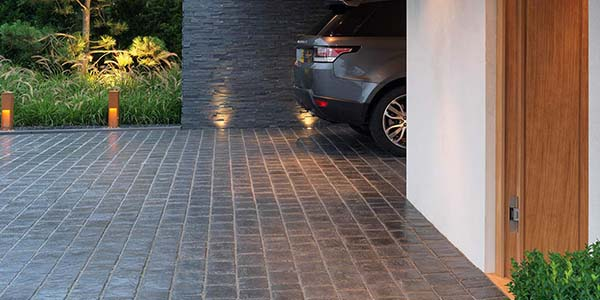 Things To Keep In Mind While Choosing Driveways
