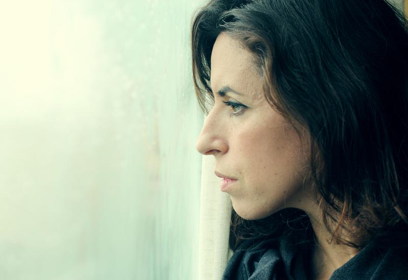 10 Signs Of Depression In Women